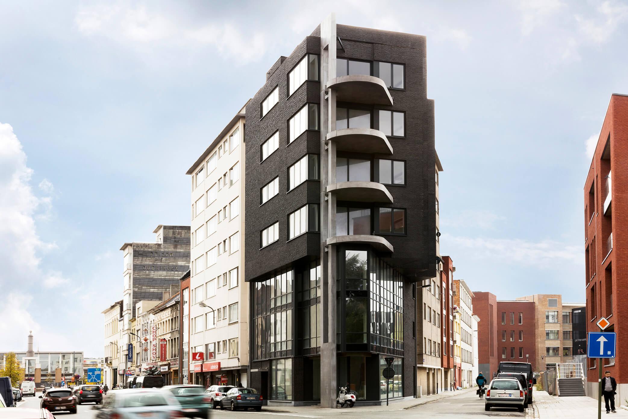 Project VE te Mechelen 4