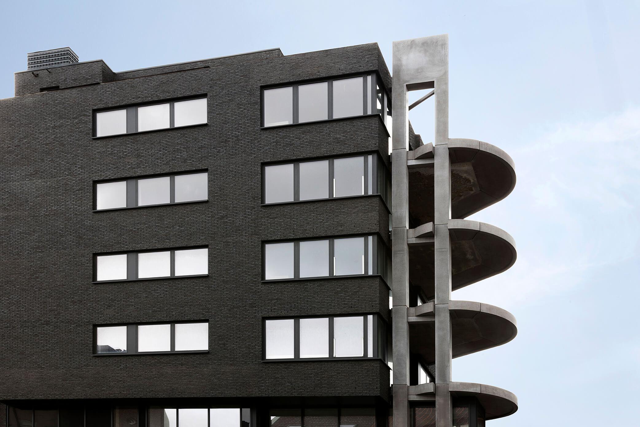 Project VE te Mechelen 5